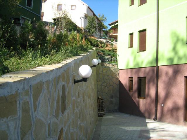 Zlatibor – naselje gajevi